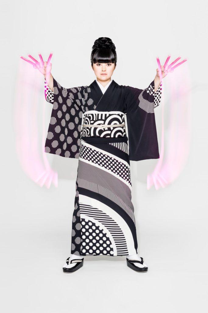 выставка кимоно музей виктории и альберта