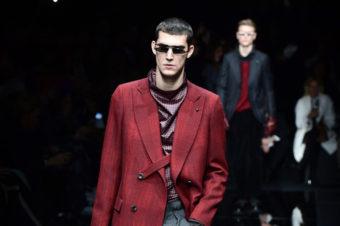 Мужская мода осень-зима 2020: 10 основных трендов