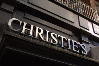 Топ-лоты главных торгов лондонской недели искусства ХХ века Christie's