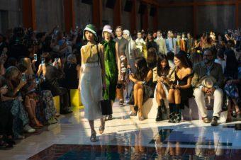 Музей дизайна готовится встречать выставку Prada