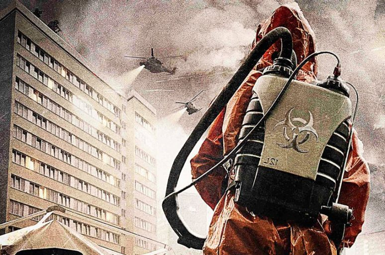 10 лучших фильмов о вирусах и эпидемиях
