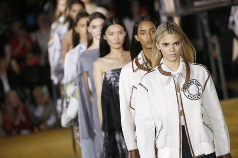 7 ярких дизайнеров Лондонской недели моды осень – зима 2020