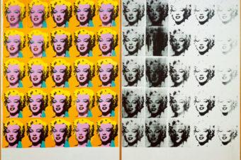 Выставку Энди Уорхола в Tate Modern можно посмотреть онлайн