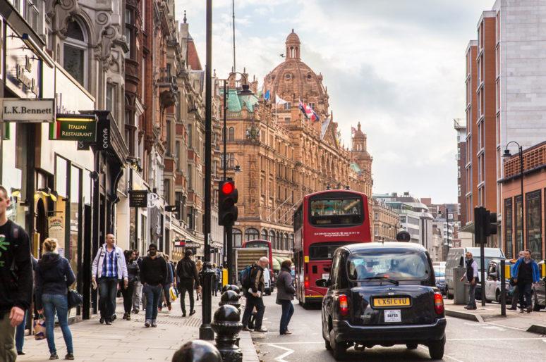 10 лучших городов Великобритании