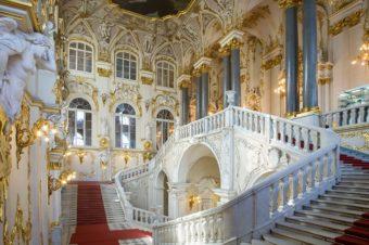 Музеи и галереи мира: виртуальные туры