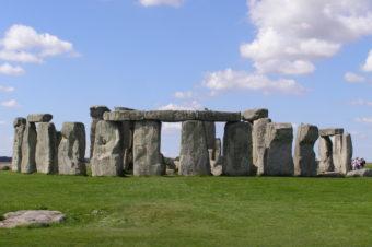 Путешествие по Англии онлайн