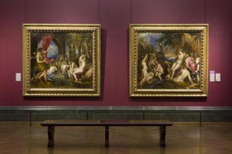 6 интересных выставок Лондона, которые можно посмотреть онлайн