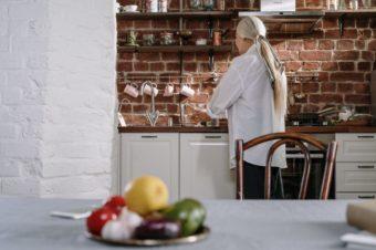 Как шефы готовят еду в домашних условиях