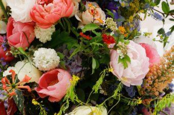 Выставка цветов в Челси в 2020 году проходит онлайн