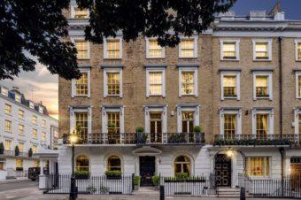 Как инвестировать в недвижимость Англии