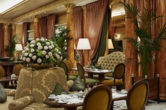 История одного отеля: The Dorchester, Лондон