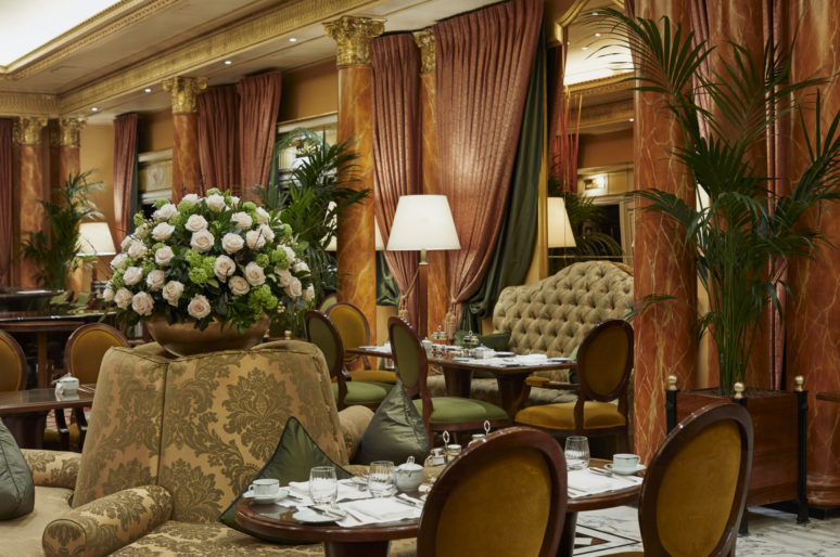 История одного отеля: The Dorchester, Лондон