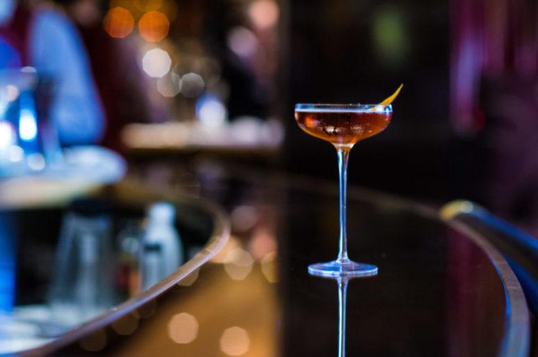 London Cocktail Week будет проходить весь октябрь