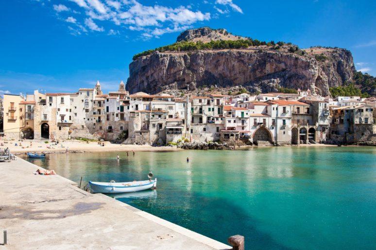 Путеводитель: Сицилия
