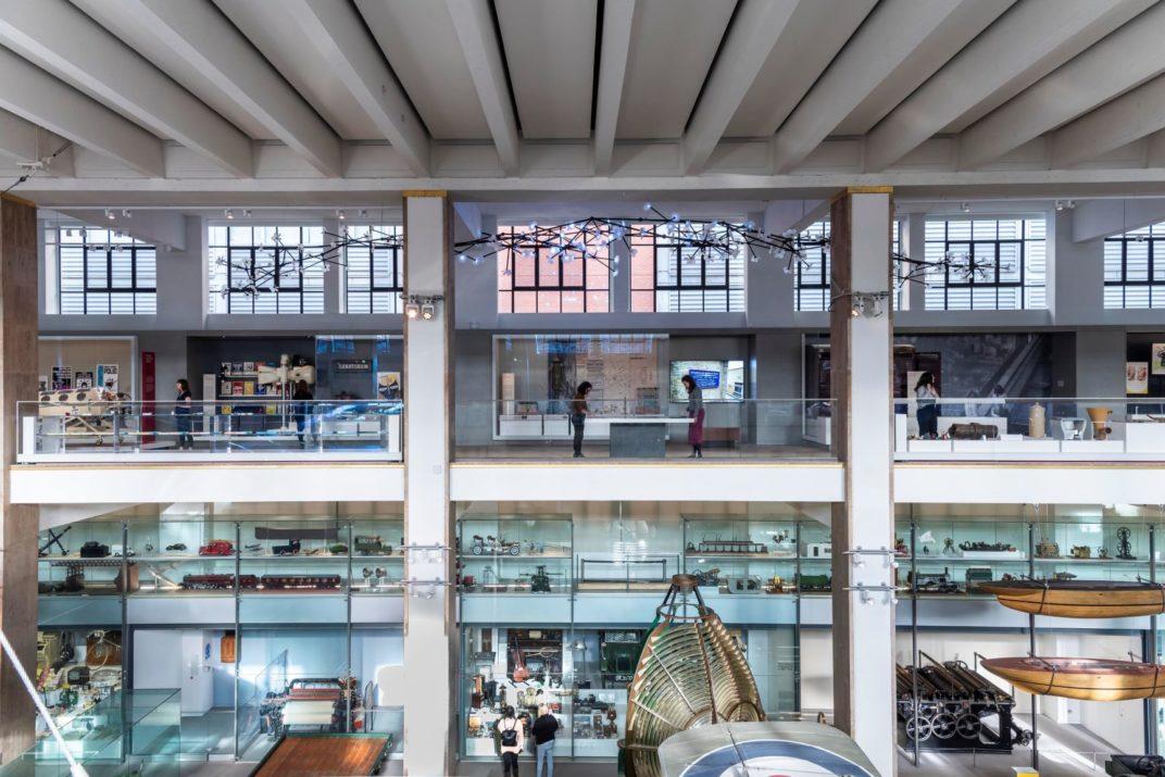 Музей науки, Лондон