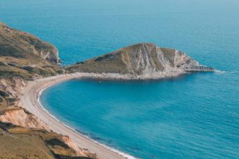 Великолепные пляжи Британии