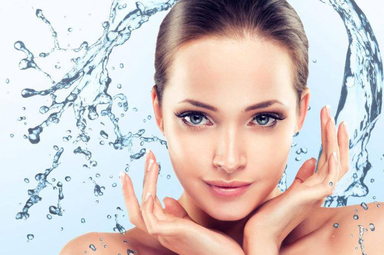 Добавь воды: увлажняющие средства для лица