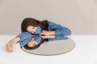 Новая реальность: маски для лица