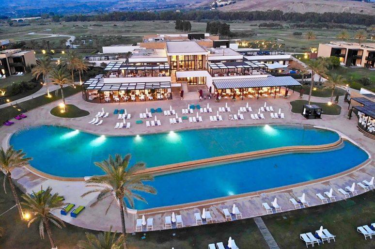 Ключи от рая: курорты для взыскательных путешественников