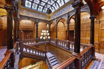 Open House London 2020 открывает двери