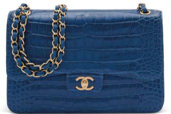 Christie's продолжает серию онлайн-аукционов дамских сумочек