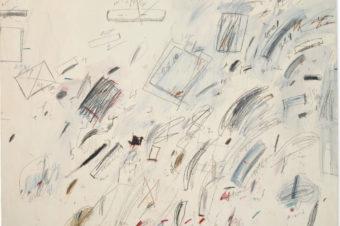 Работы Туомбли, Ротко и де Кунинга станут топ-лотами вечернего аукциона «Искусство ХХ века»