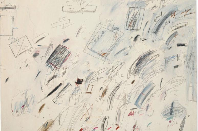 Главные работы Сая Туомбли, Марка Ротко и Виллема де Кунинга станут топ-лотами вечернего аукциона «Искусство ХХ века»