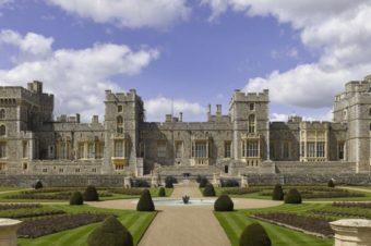 Откройте для себя замки Великобритании