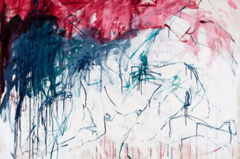 Выставка Трейси Эмин и Эдварда Мунка в Королевской академии художеств