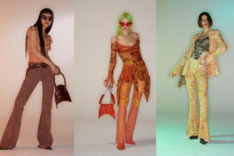 Во что будем одеваться:  тренды Лондонской недели моды