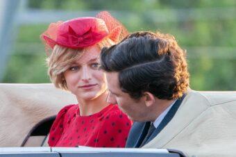 Кинолента: долгожданный четвертый сезон «Короны» выходит на экраны