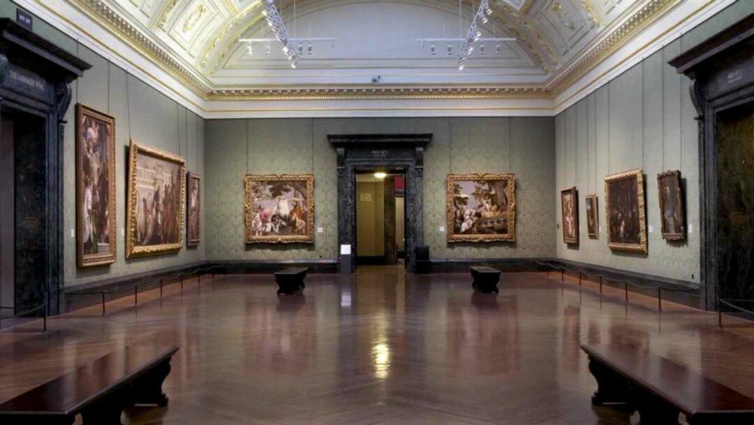 онлайн ресурсы музеев