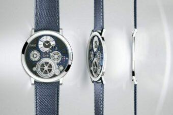 Кто получил «Золотую стрелку» Женевской выставки высокого часового искусства:  победители