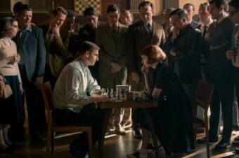 Шах и мат: 11 фактов о сериале Queen's Gambit
