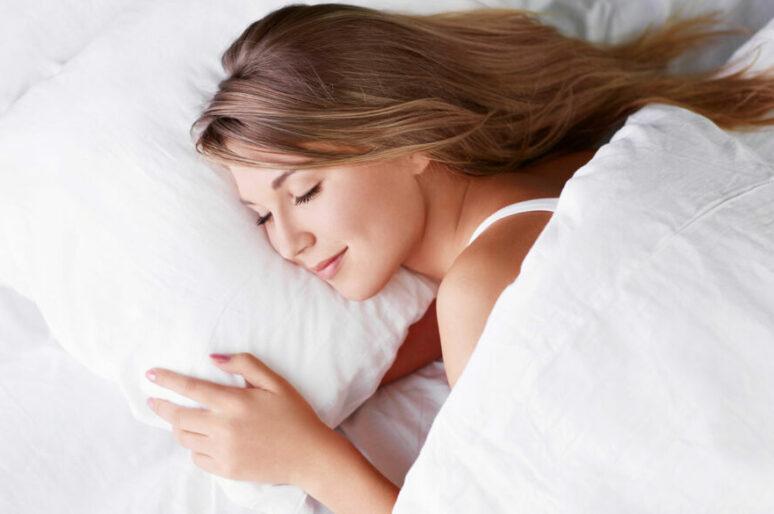 Спите на здоровье! Как обеспечить себе качественный сон
