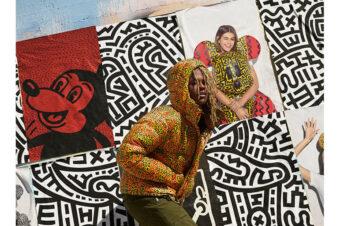 Новая коллекция Coach: чего ждать от сотрудничества Disney с Keith Haring Studio