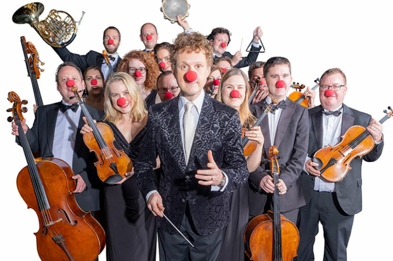 Рождественские концерты в Кадоган-холле