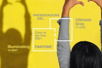 Институт Pantone объявил цвета года 2021