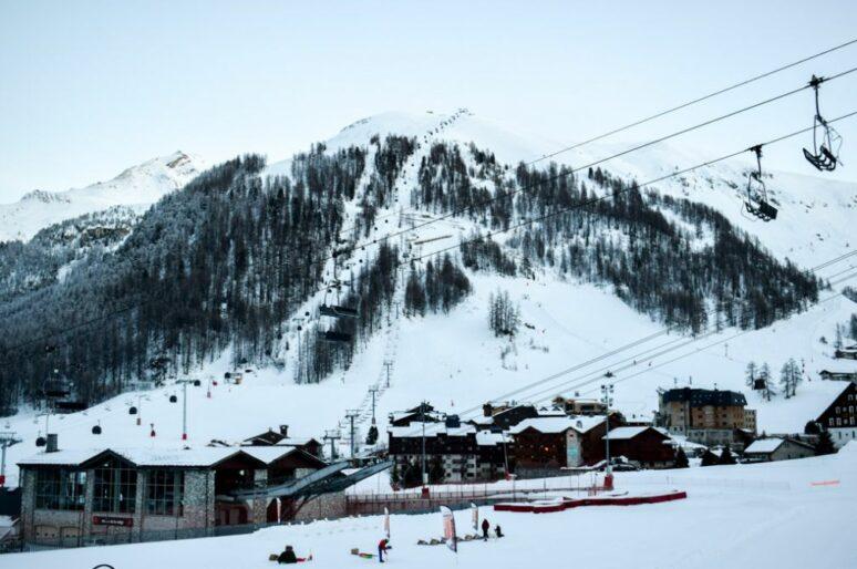 Куда мы поедем после пандемии: лыжные курорты