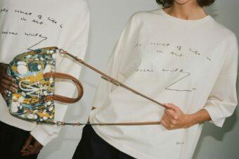 В моде Оскар Уайльд: весенне-летняя коллекция JW Anderson