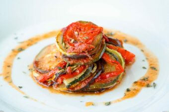 Готовим дома: блюда в оптимистичном оранжевом стиле