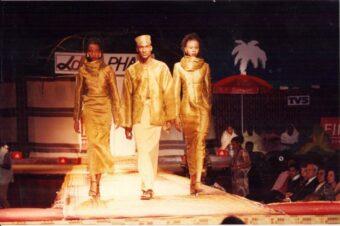 Музей Виктории и Альберта анонсировал выставку африканской моды