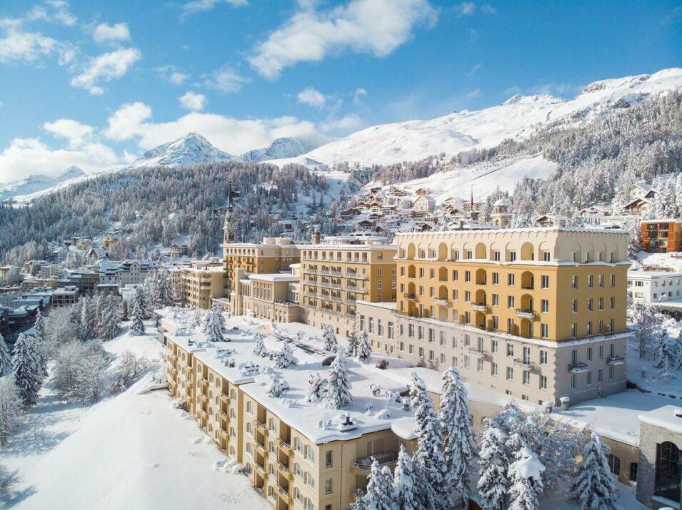 лыжные курорты-2