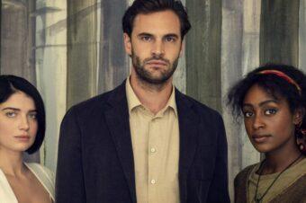 Кинолента: что смотреть в феврале на Netflix