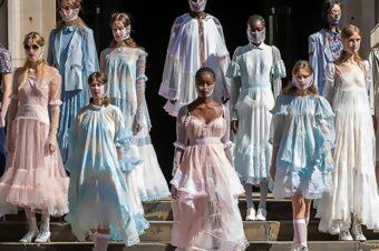 London Fashion Week 2021 стартует 19 февраля
