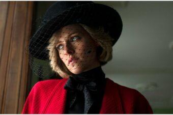 Кинолента: фильм«Спенсер» скоро выйдет на экраны