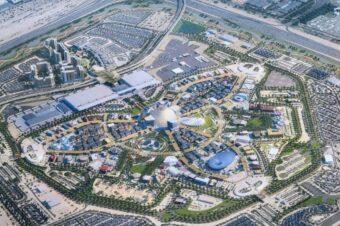 10 фактов о всемирной выставке EXPO-2020 в Дубае