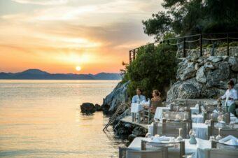 Hillside Beach Club – райский уголок на берегах Эгейского моря