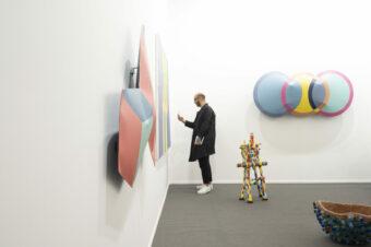Чего ожидать от выставки искусств Art Dubai 2021