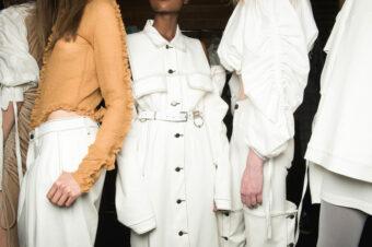 Тенденции Лондонской недели моды, на которые стоит обратить внимание в 2021 году